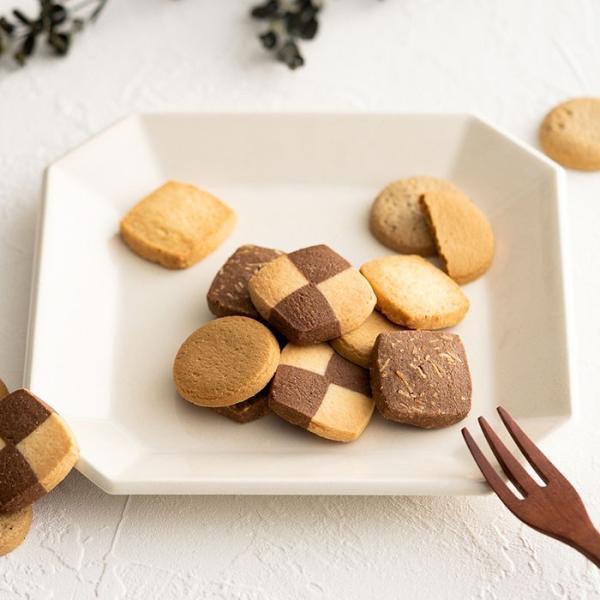 引越し 挨拶 粗品 お菓子 神戸トラッドクッキー *z-Y-KTC-50*|somurie|02