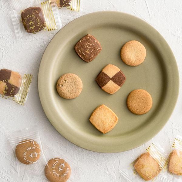 引越し 挨拶 粗品 お菓子 神戸トラッドクッキー *z-Y-KTC-50*|somurie|04