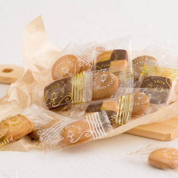 引越し 挨拶 粗品 お菓子 神戸トラッドクッキー *z-Y-KTC-50*|somurie|05