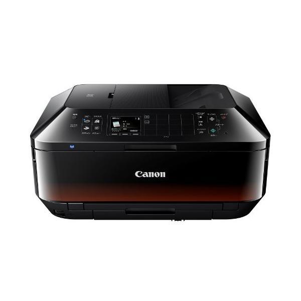 Canon インクジェット複合機 MX923 sonanoa