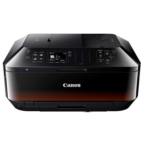 Canon インクジェット複合機 MX923 sonanoa 02