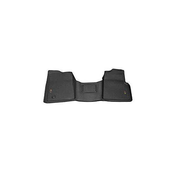 Lund 486301 Catch-All Xtreme Plus Black Front Floor Mat