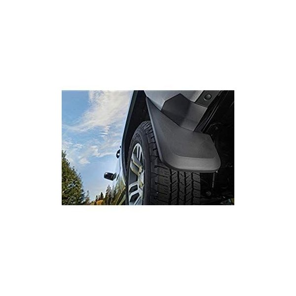 Husky Liners Front Mud Guards Fits 05-09 Equinox 06-09 Torrent