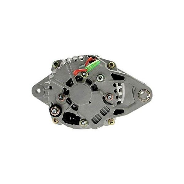 New Alternator LR160-735 LR160-735B 123900-77210 Yanmar Mustang 12761