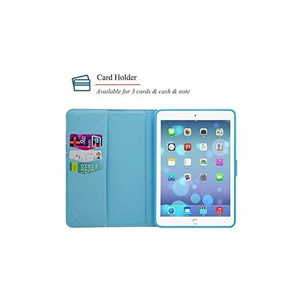 送料無料 iPad Mini Case - LittleMax(TM) Synthetic Leather Auto Wake/Sleep Stand|sonanoa|04