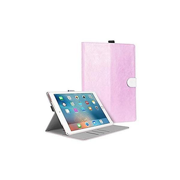 送料無料 iPad Pro 9.7 Inch Case, Cambond Slim Fit Auto Sleep/Wake Flip Case Cov|sonanoa|05