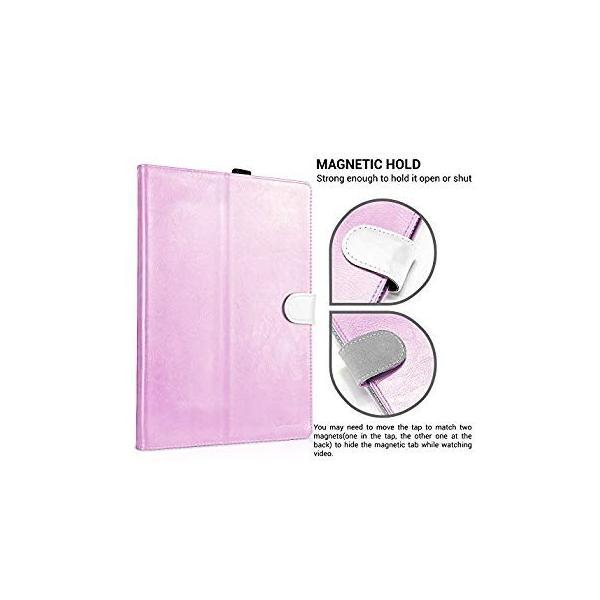 送料無料 iPad Pro 9.7 Inch Case, Cambond Slim Fit Auto Sleep/Wake Flip Case Cov|sonanoa|07