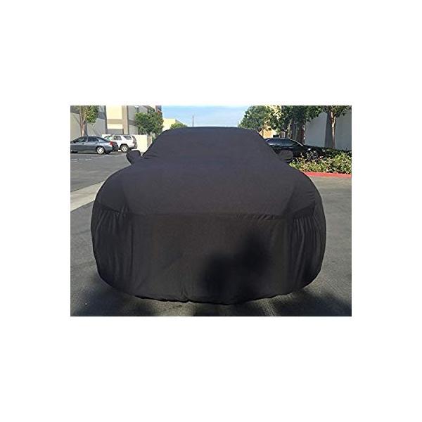 送料無料 CarsCover Custom Fit 2005-2014 Ford Mustang Car Cover ...