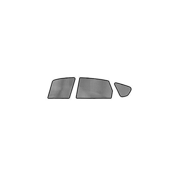 送料無料 3D MAXpider S1SB0051 Soltect Side Window Custom Fit Sun Shade (for Sel