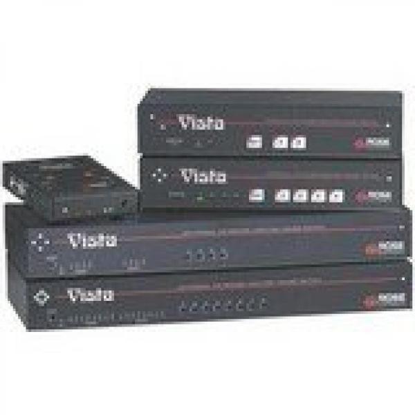 外付け機器 Rose Electronics Vista M KVM-2PCA 2-Port KVM Switch (KVM-2PCA)
