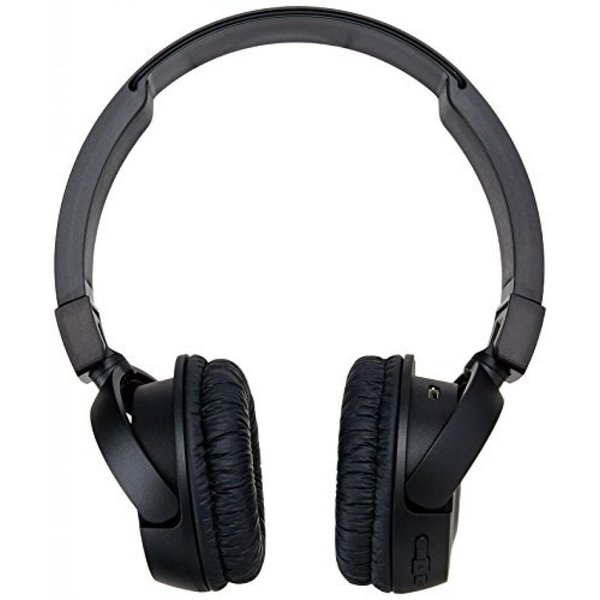 ブルートゥースヘッドホン JBL Pure Bass Sound Bluetooth T450BT Wireless On-Ear Headphones Black|sonicmarin|03
