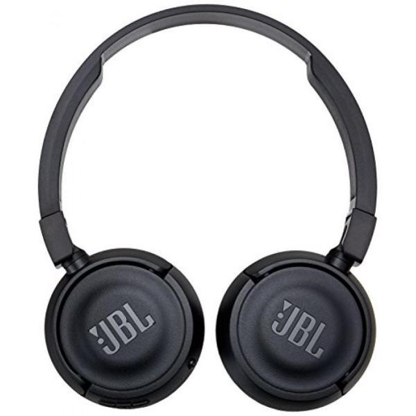 ブルートゥースヘッドホン JBL Pure Bass Sound Bluetooth T450BT Wireless On-Ear Headphones Black|sonicmarin|04