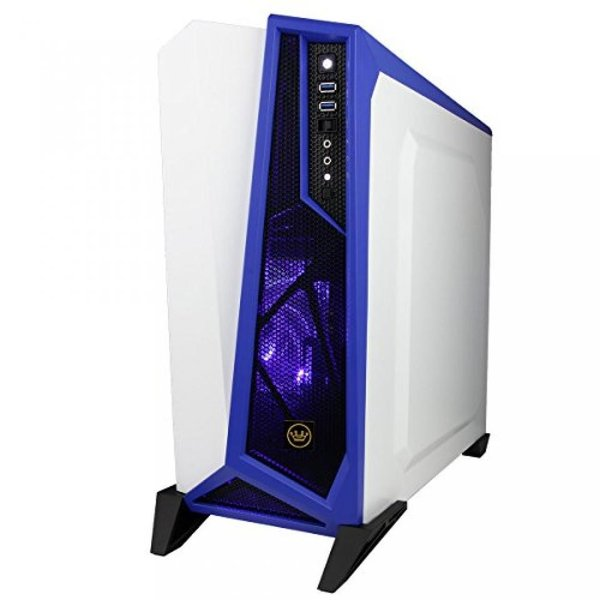 PC パソコン CUK Trion VR Ready Gaming PC (i7-7700K, 16GB RAM, 256GB PCIe x4 SSD + 1TB HDD, NVIDIA GTX 1080 8GB, Windows 10) Best New Virtual Reality|sonicmarin|02