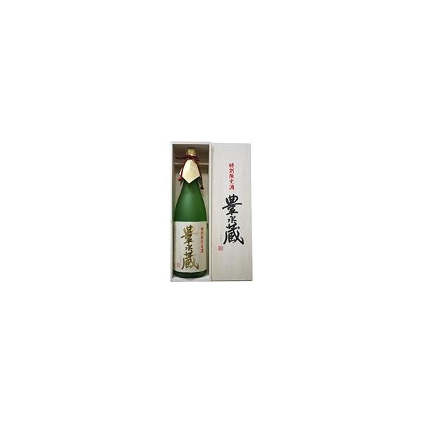 米焼酎特別 古酒豊永蔵25度1800ml木箱入り
