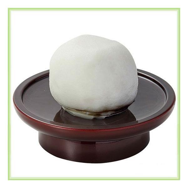 食品サンプル 和菓子 紅白上用まんじゅう 白