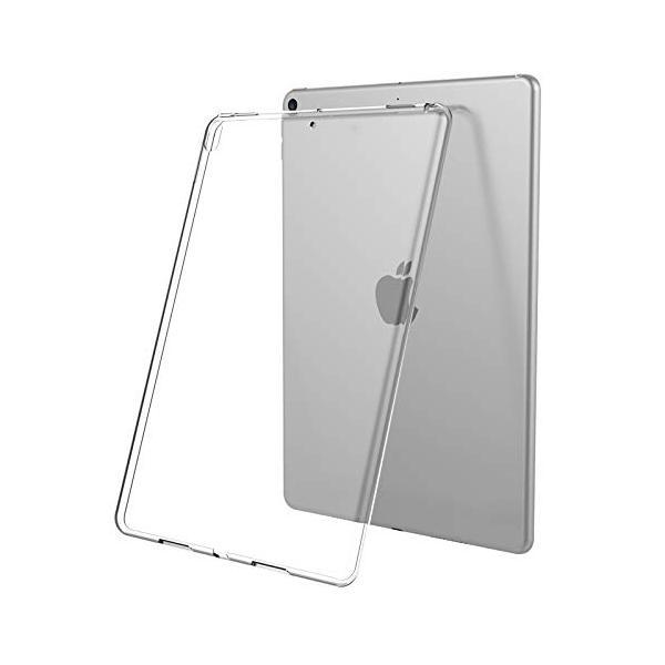 J&H ipad Air 10.5 2019カバー 全面保護型 傷つけ防止 バックカバー 軽量 スリム ハード PC キズ防止 ipad A|sorachip3|02