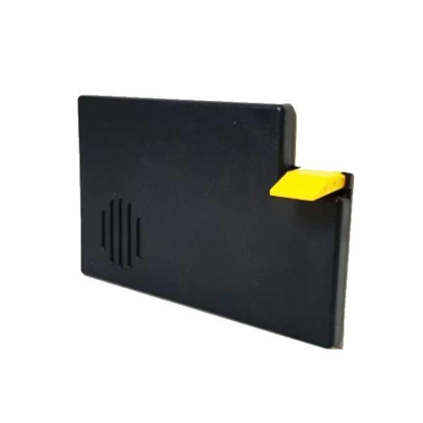 サイレンカードII 引戸に簡単取付。 防犯アラーム & 補助錠 でW対策! 特許商品|soramame-system