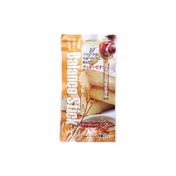 防災 ノベルティ 7年保存バランススティック マーマーレードチーズ  自治会 卸売りに