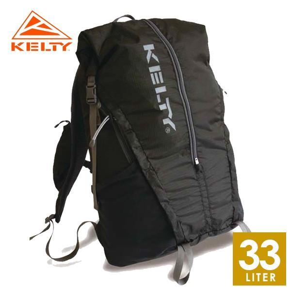 KELTY ケルティ MT LIGHT 33 メンズ・レディース ザック・バックパック・リュック(33L) 【トレイルランニング/トレラン/ジョギング/マラソン/アウトドア/自転車