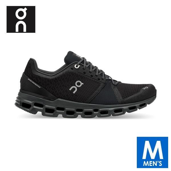 On Running オンランニング Cloudstratus メンズ ロード ランニングシューズ 【ジョギング/マラソン/トレーニング/靴/シューズ】