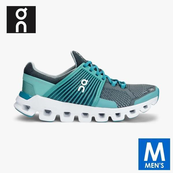 On Running オンランニング Cloudswift レディース ロード ランニング シューズ 【女性用 ジョギング マラソン トレーニング 靴 シューズ】