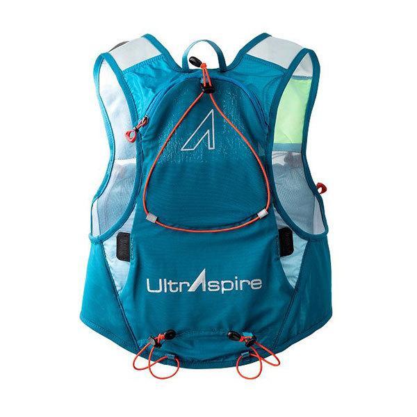 ウルトラスパイア UltrAspire ALPHA 5.0(アルファ5.0) メンズ・レディース ザック・バックパック(6L) 【トレイルランニング トレラン アウトドア 自転車 ジョギ