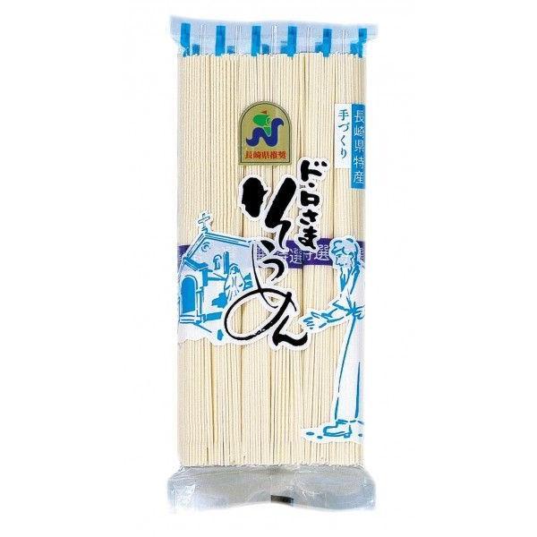 長崎県産 外海地区産 ドロさまそうめん 300g×5袋 1.5kg|sotome