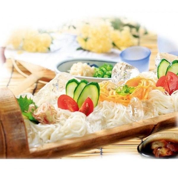 長崎県産 外海地区産 ドロさまそうめん 300g×5袋 1.5kg|sotome|02