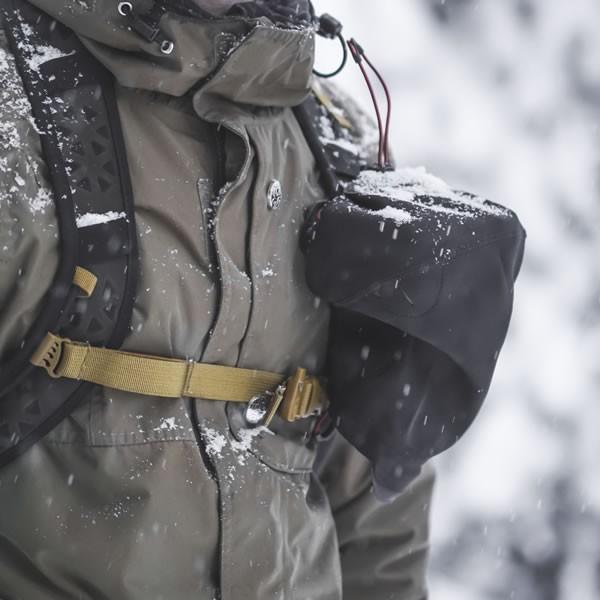 ピークデザイン カメラ用防水レインカバー シェル M ミディアム SH-M-1