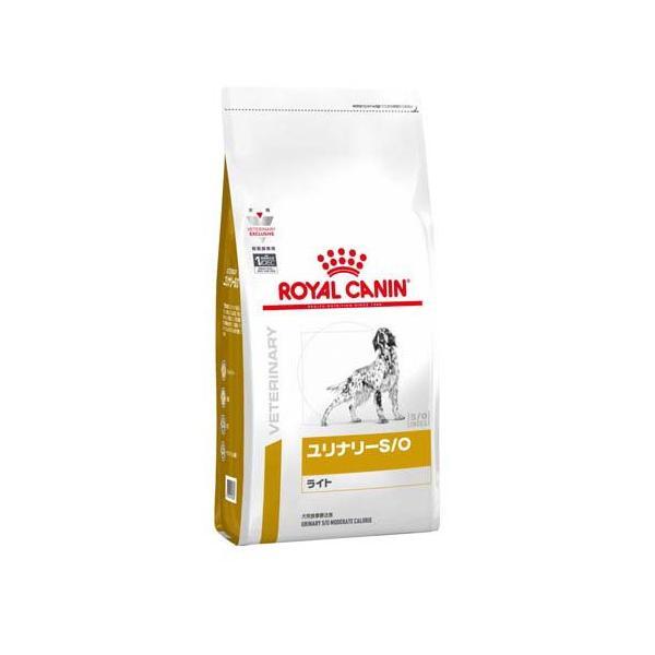 ロイヤルカナン 食事療法食 犬用 ユリナリー S/O ライト ( 8kg )/ ロイヤルカナン療法食の画像