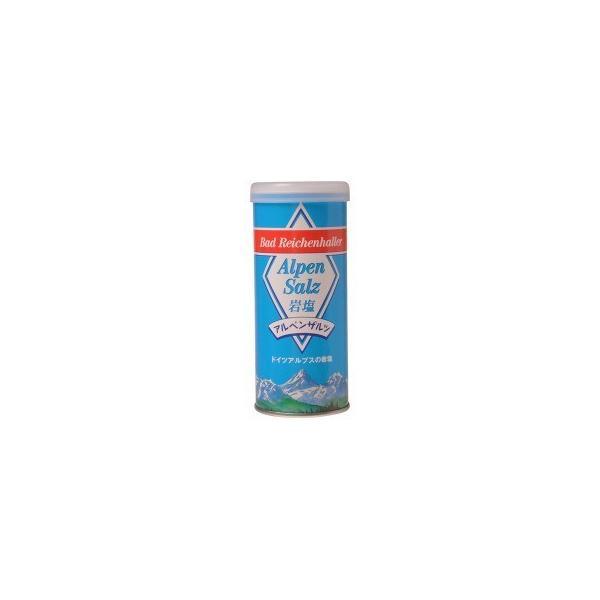 アルペンザルツ 岩塩 ( 250g )/ アルペンザルツ