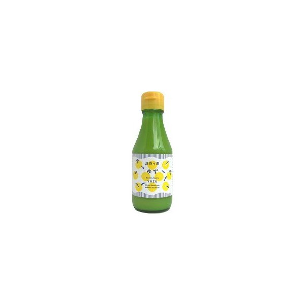 無茶々園 ストレート果汁 ゆず ( 150ml )/ 無茶々園