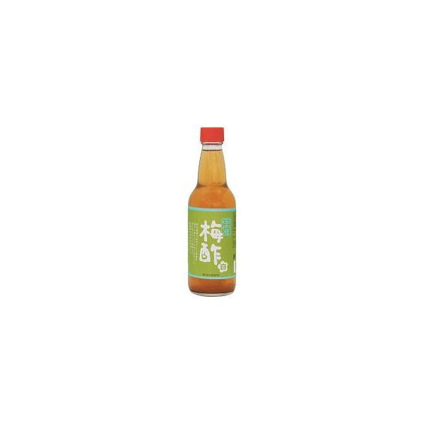 ムソー食品工業 国内産 梅酢 白 ( 360ml )