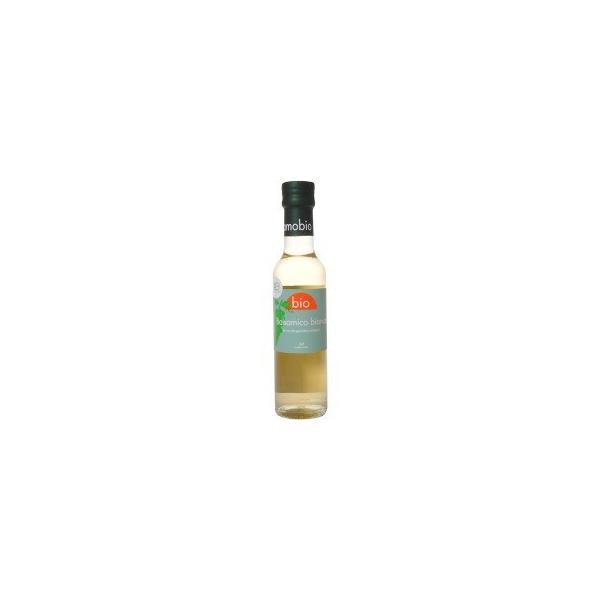 メンガツォーリ オーガニックバルサミコ酢(白) ( 250ml )/ メンガツォーリ