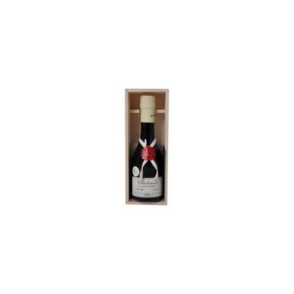 メンガツォーリ オーガニックアップルビネガー(化粧箱) ( 250ml )/ メンガツォーリ