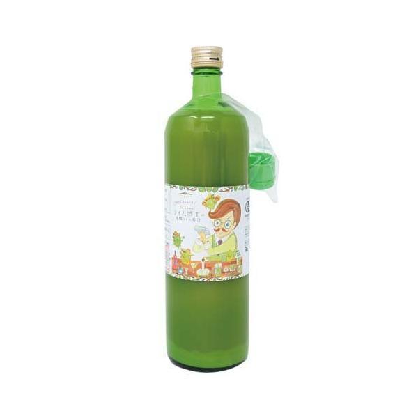 ライム果汁ストレート100% ( 900ml )/ かたすみ