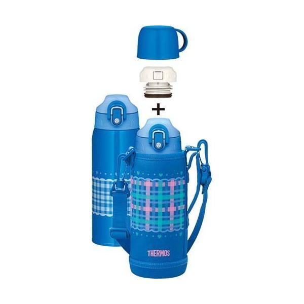 真空断熱2ウェイボトル 0.83L/0.8L FHO-800WF