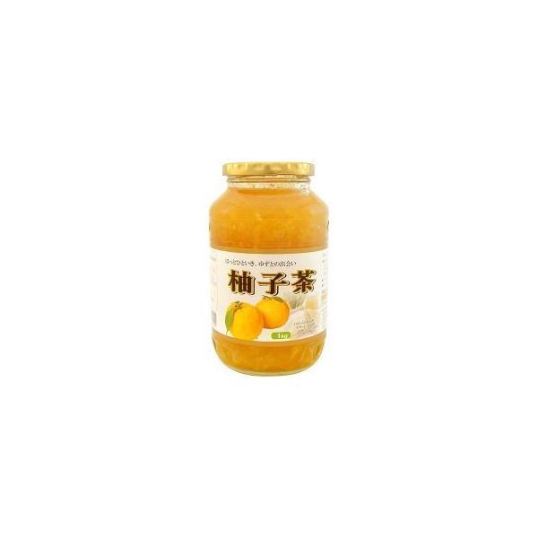 おいしい柚子茶(ゆず茶) ゆず50%含有 ( 1kg )