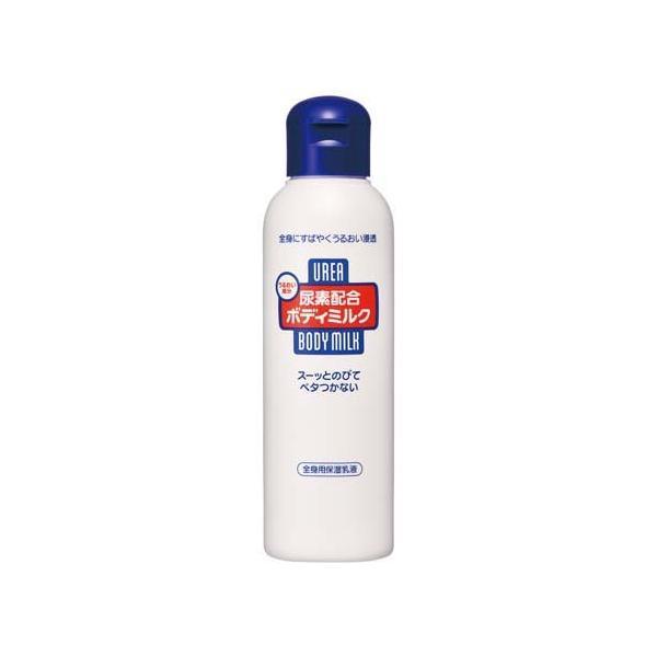 尿素配合ボディミルク ( 150ml )