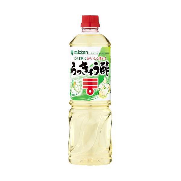 ミツカン らっきょう酢 ( 1L )