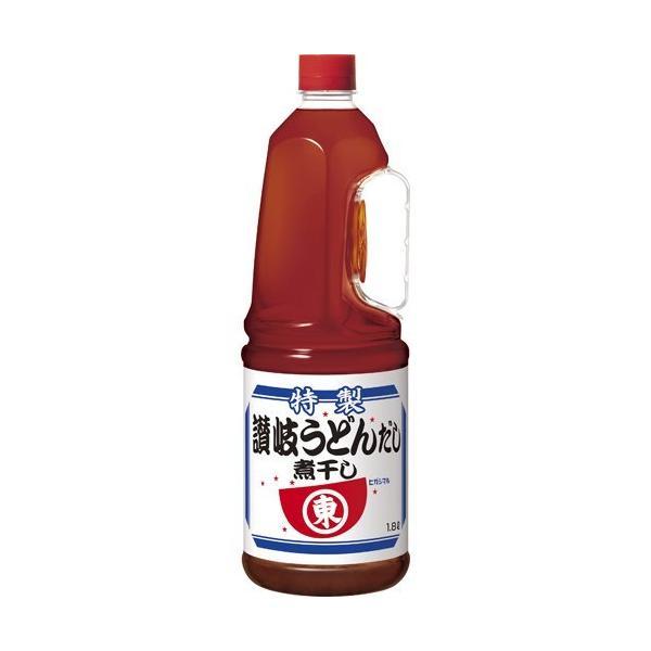 ヒガシマル 讃岐うどんだし 煮干し ( 1.8L )/ ヒガシマル
