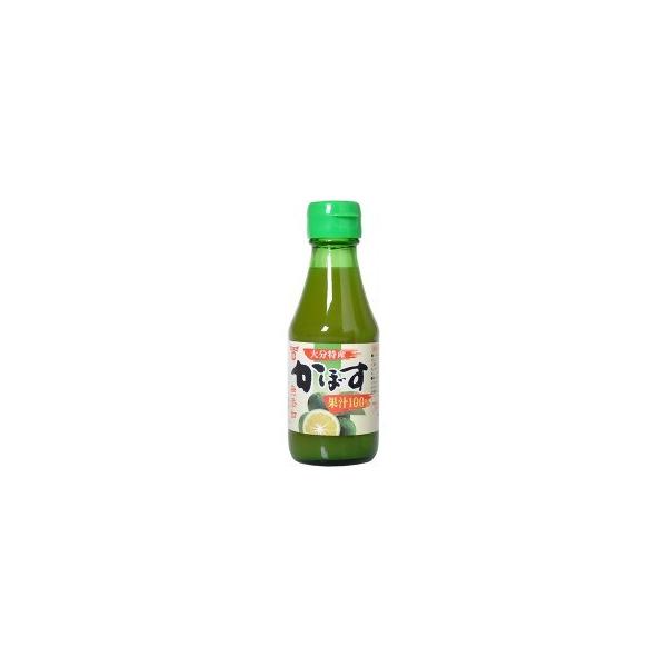 フンドーキン かぼす果汁100% ( 150ml )/ フンドーキン