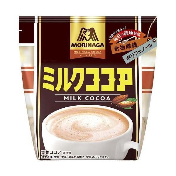 森永 ミルクココア ( 300g )/ 森永 ココア