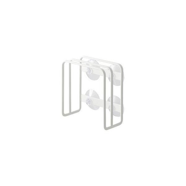 吸盤まな板スタンド プレート ホワイト ( 1コ入 )/ 山崎実業