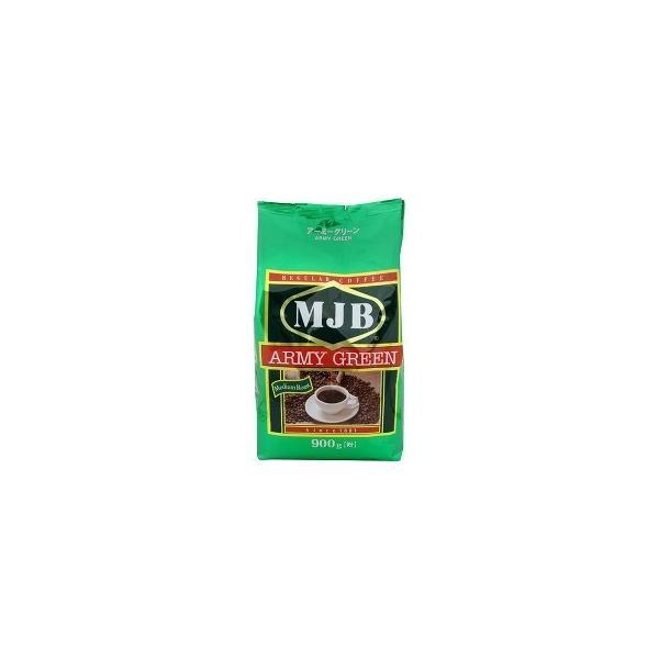 MJB アーミーグリーン ( 900g )/ MJB ( コーヒー )