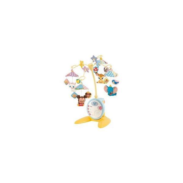 RoomClip商品情報 - ディズニー やわらかガラガラメリーデラックス プラス ( 1セット )/ ディズニー(玩具)