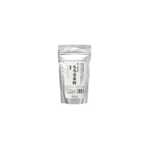 オーサワ もち玄米粉 ( 300g )/ オーサワ