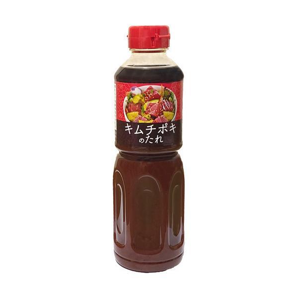 (訳あり)桃光のキムチポキたれ 業務用 ( 560g )