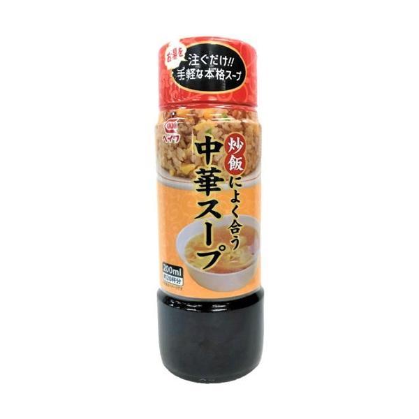 炒飯によく合う中華スープ ( 200ml )/ 平和食品工業