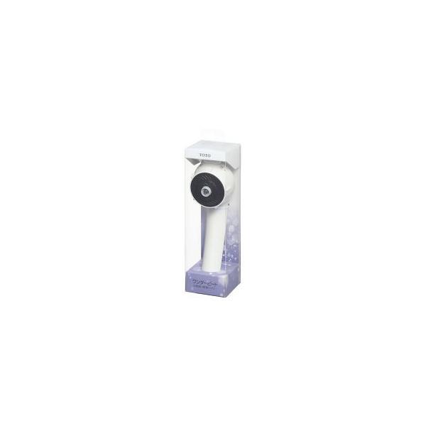 シャワーヘッド ワンダービート THYC10R ( 1台 )